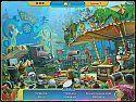 Скриншот №4 для игры 'Акваскейп: Коллекционное Издание'