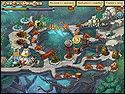 Скриншот мини игры Баллада о соларе