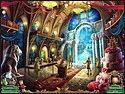 Скриншот №7 для игры 'Сердце тьмы. Легенда о снежном королевстве. Коллекционное издание'