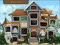 Скриншот мини игры Дивный сад. Академия ремонта
