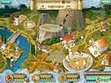 Скриншот мини игры Герои Эллады 2. Олимпия