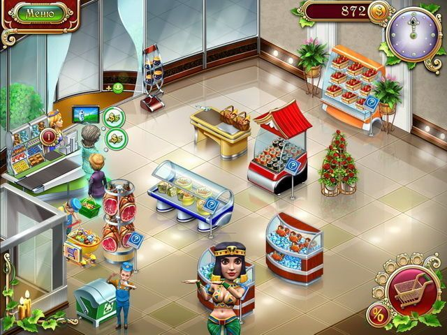 Скрин 2 из игры Полуночный магазин