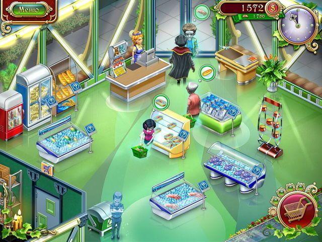 Скрин 4 из игры Полуночный магазин