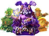 Игра Сокровища Монтесумы 4