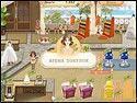Скриншот мини игры Свадебный салон
